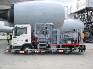 Beispielbild Hydrantendispenser Kar Kunz Refueling GmbH